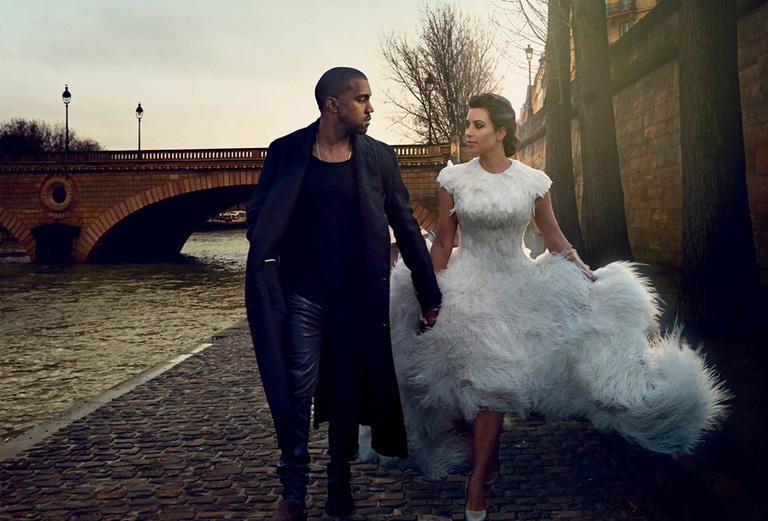 Photo courtesy of Vogue
