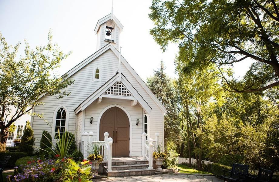 Toronto Wedding Shows & Wedding Venue Open Houses 2016 ...