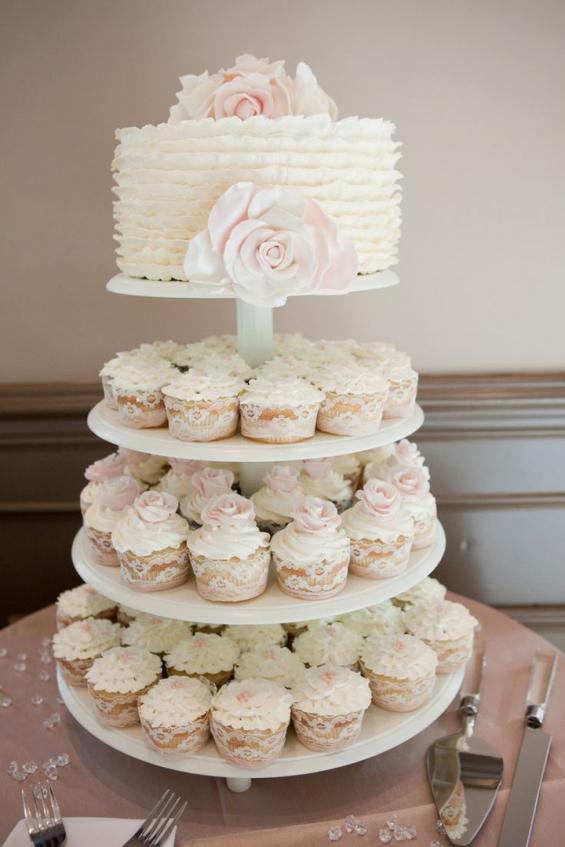 Top 9 Wedding Cake Alternatives Ideas Luxury Toronto Wedding