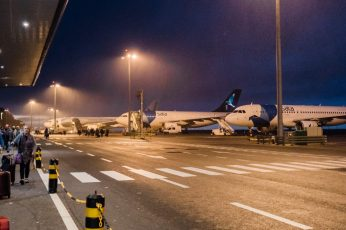 Azores Airlines Sata Airlines
