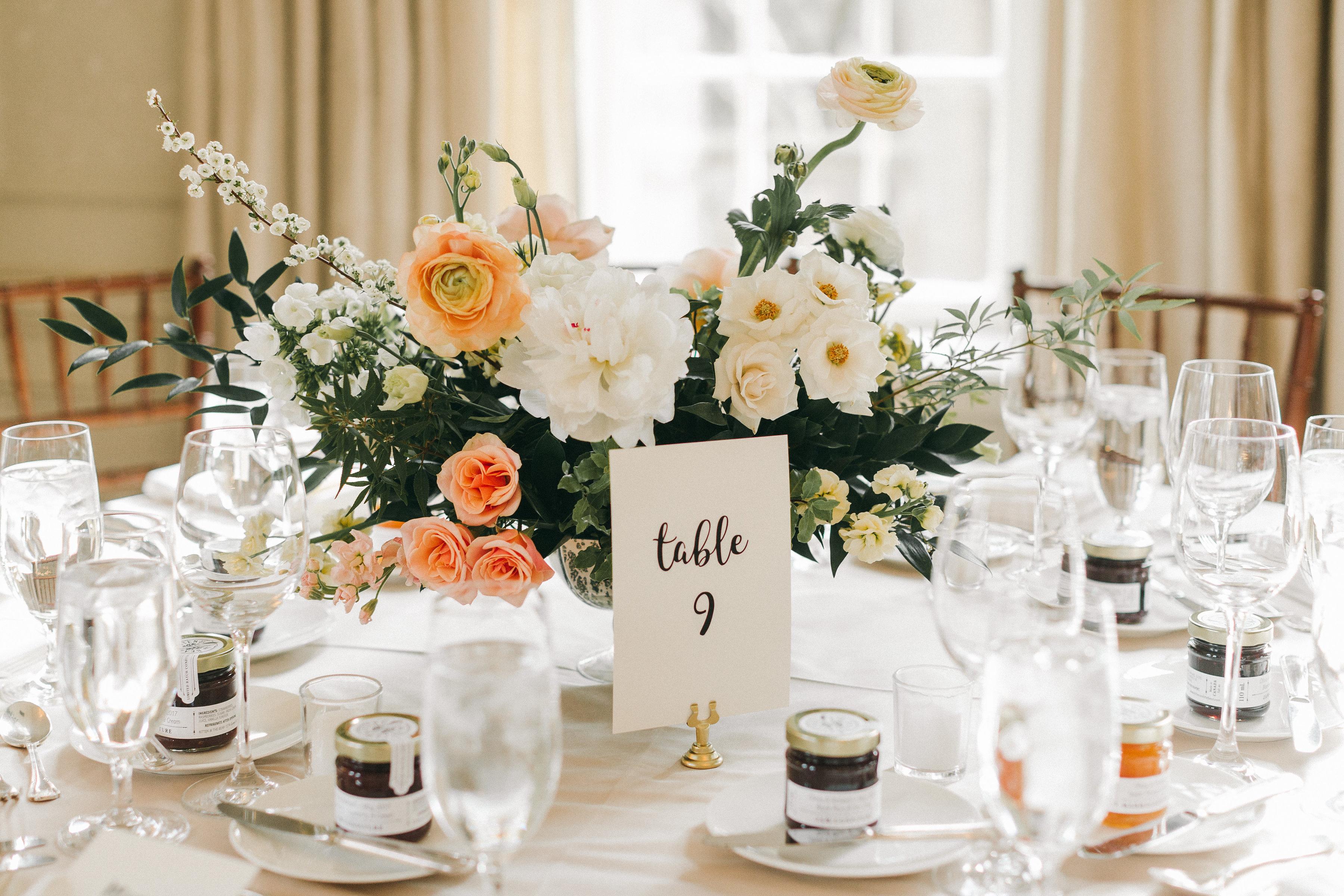 Toronto Romantic Spring Garden Wedding at Graydon Hall | Luxury ...