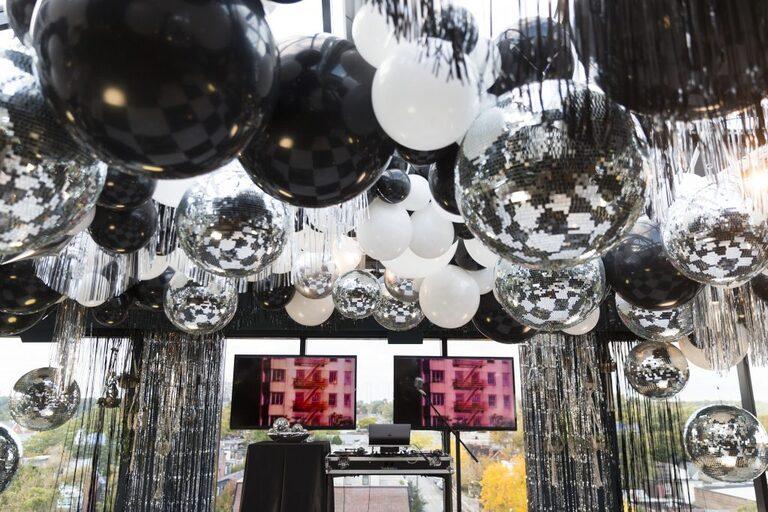 Event Disco Theme