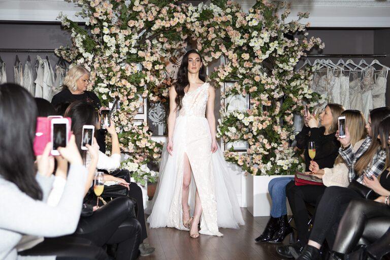 Toronto bridal Store